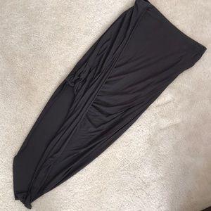 Express Sexy Uneven Skirt!😎❤️🔥